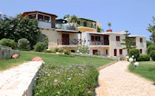 Foto Appartementen Piskopiano Village in Piskopiano ( Heraklion Kreta)